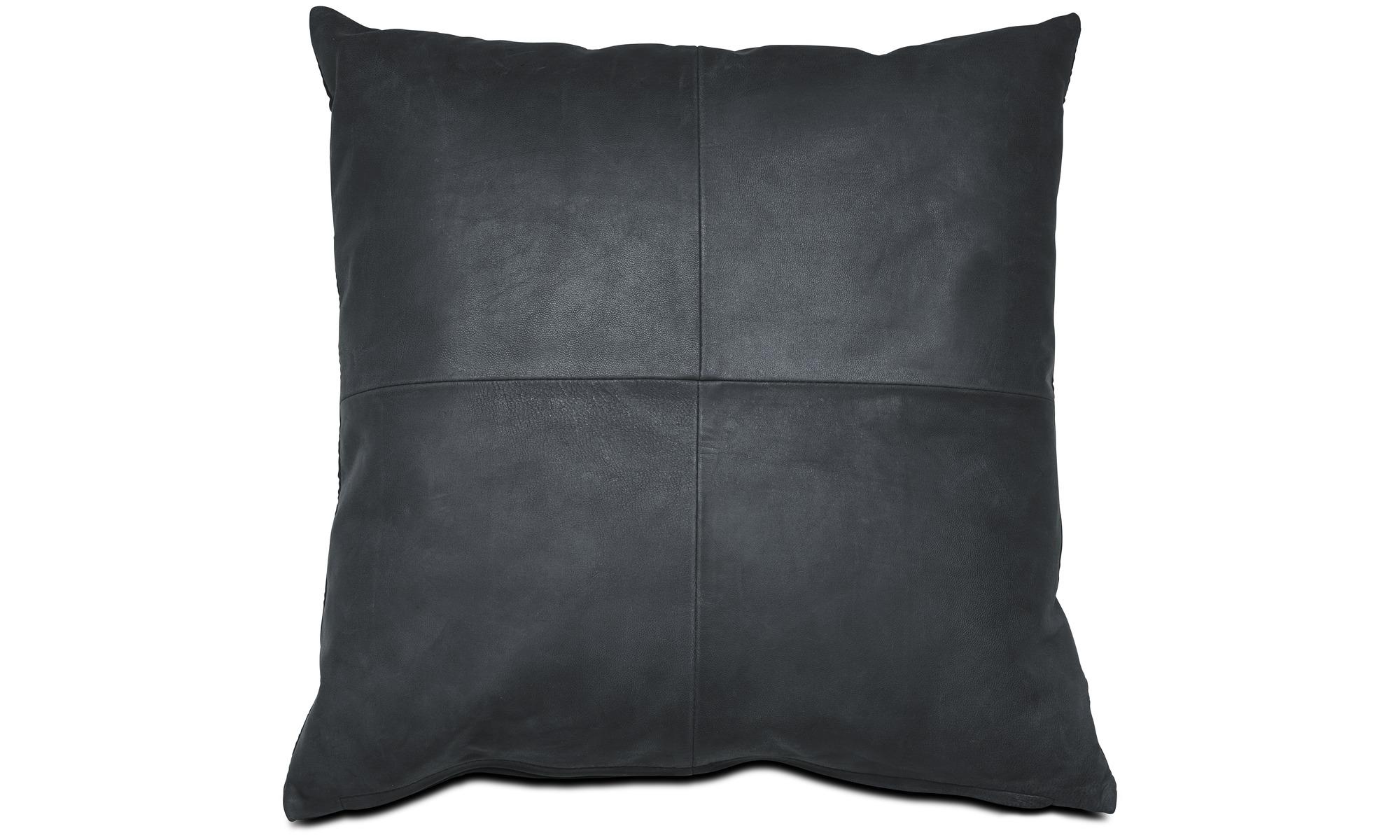 Cushions   Leather Cushion   Fabric