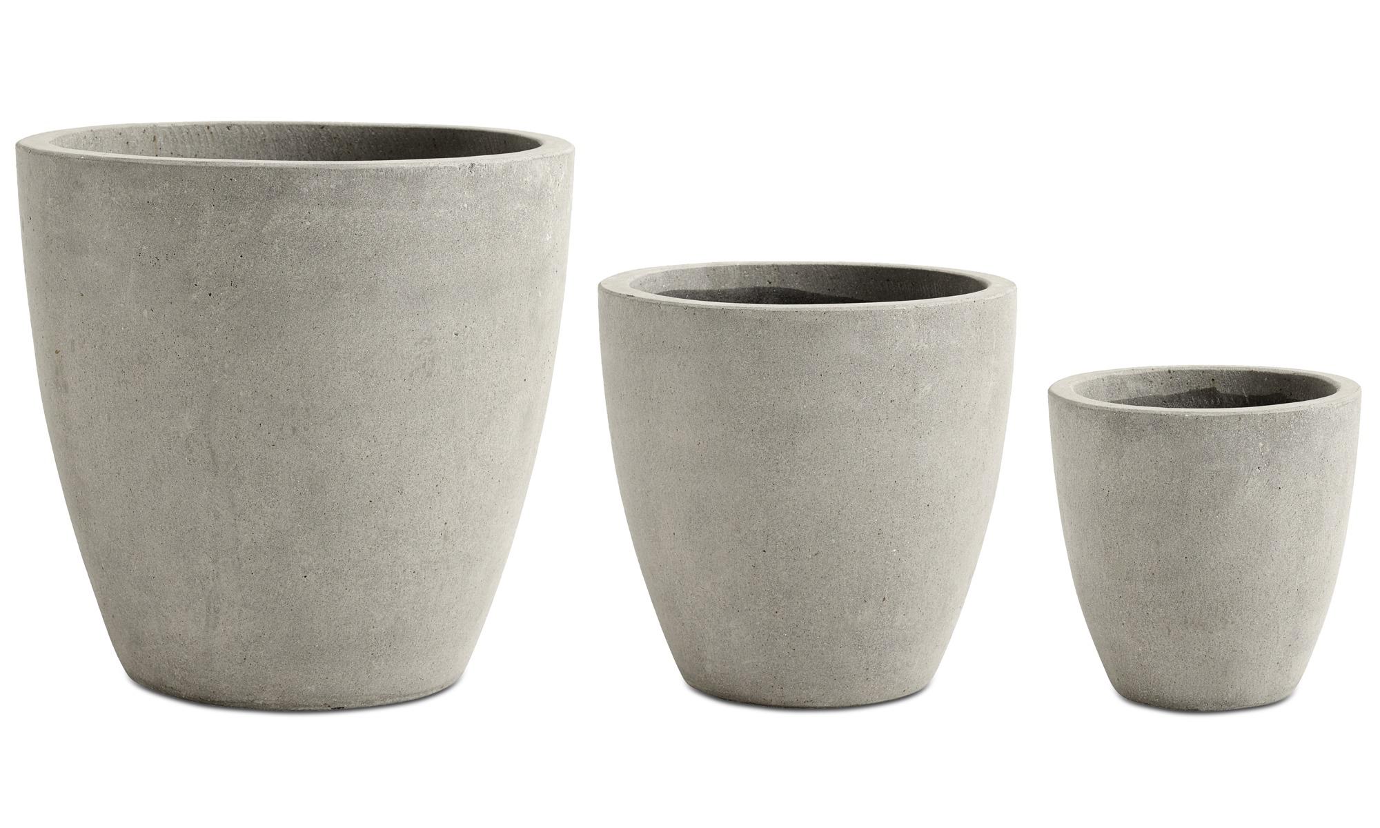 pots de fleurs pot de fleur ext rieur boconcept. Black Bedroom Furniture Sets. Home Design Ideas