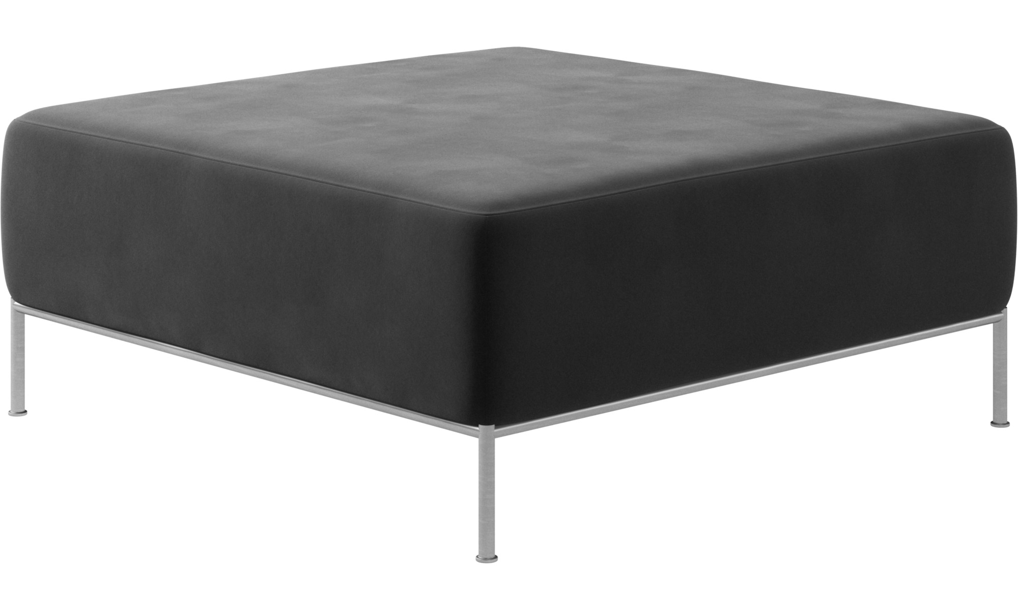 canap s modulaires pouf miami boconcept. Black Bedroom Furniture Sets. Home Design Ideas