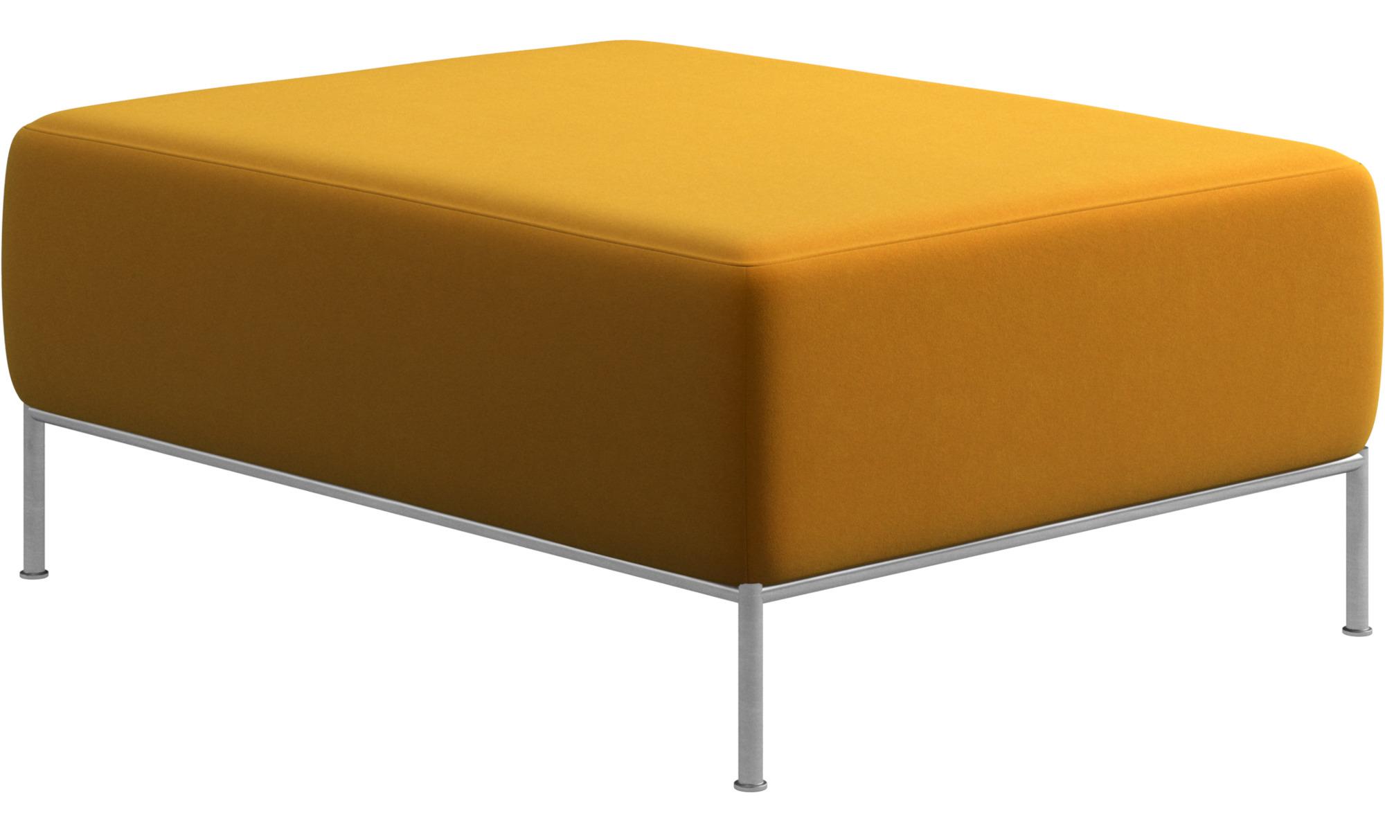 canap s modulaires pouf miami boconcept. Black Bedroom Furniture Sets. Home Design Ideas