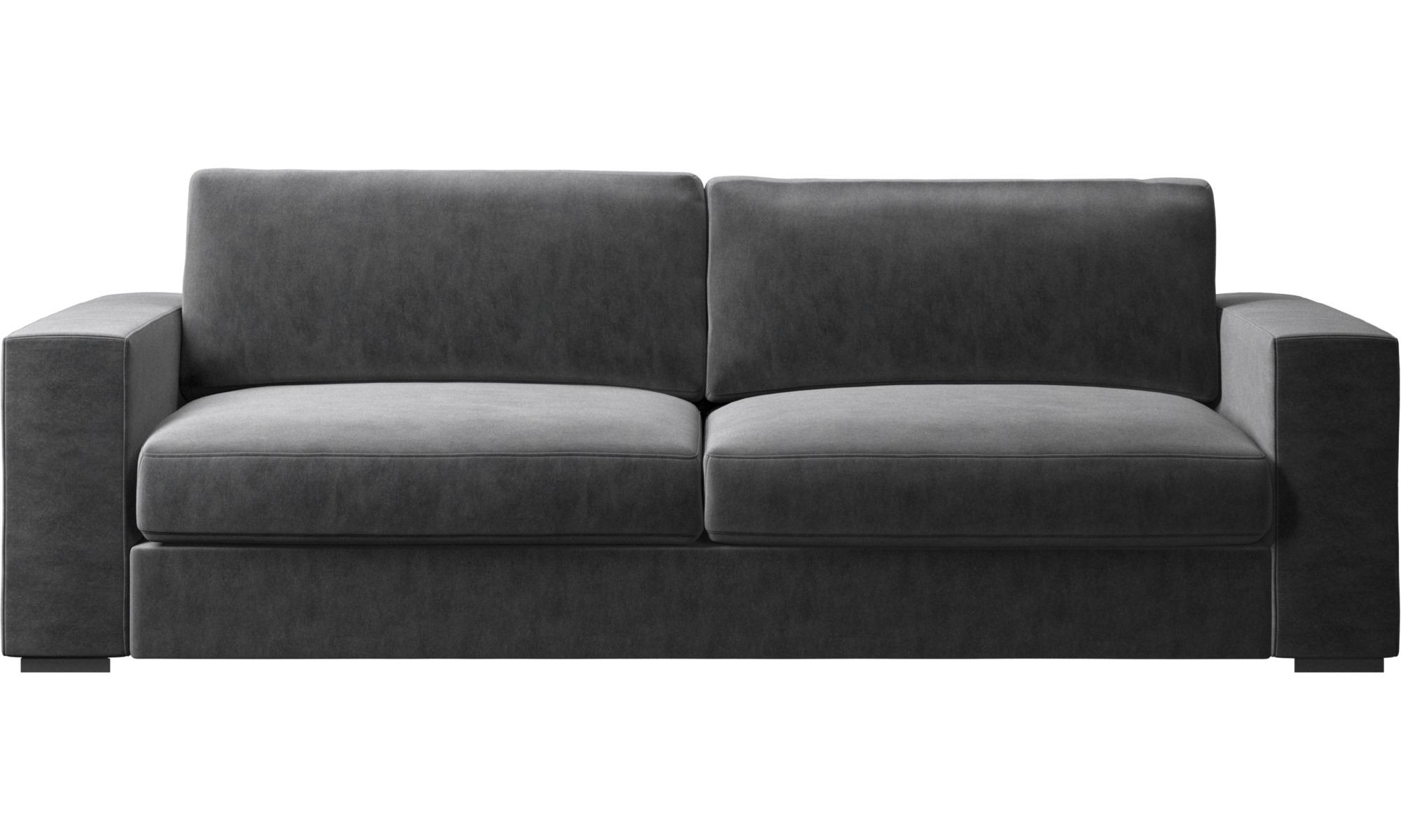 3 Seater Sofas Cenova Divano Boconcept
