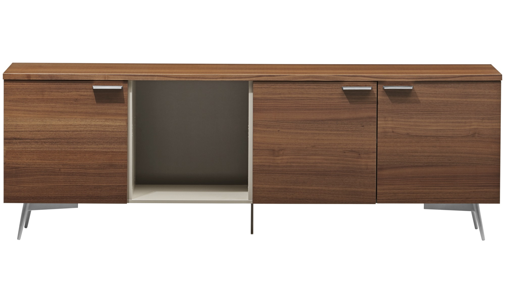 sideboards milano sideboard boconcept. Black Bedroom Furniture Sets. Home Design Ideas