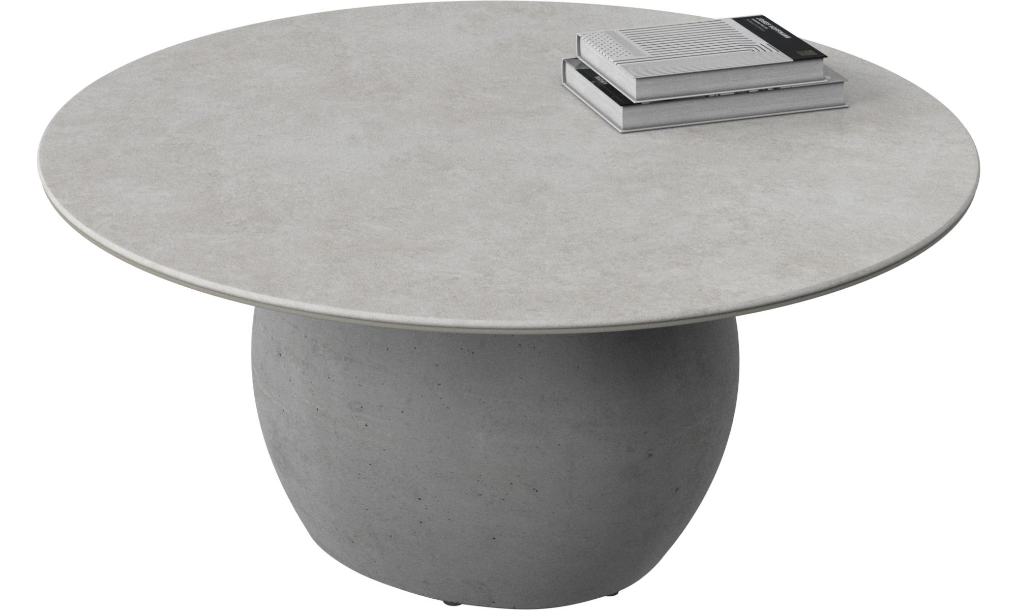 - Coffee Tables - Bilbao Coffee Table - BoConcept