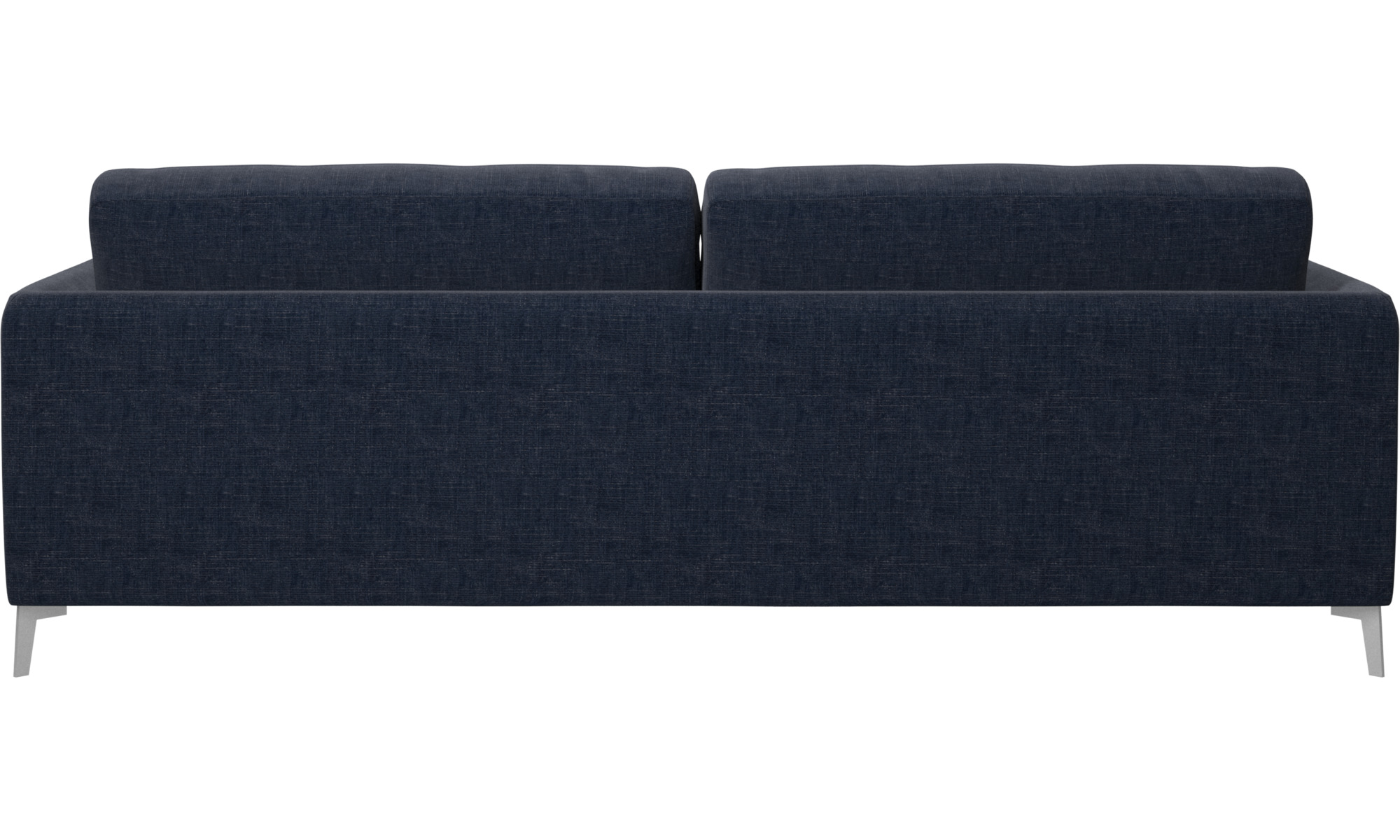 navy blue napoli fargo sofa boconcept. Black Bedroom Furniture Sets. Home Design Ideas