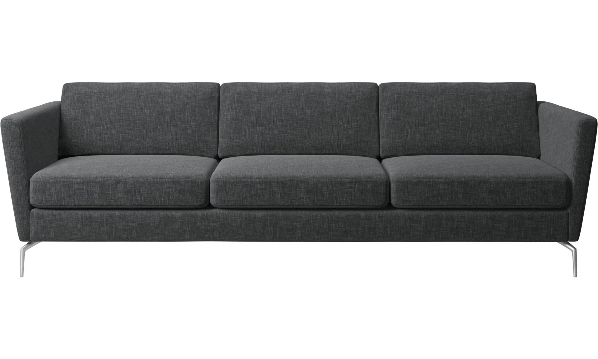 canap s 3 places canap osaka assise classique boconcept. Black Bedroom Furniture Sets. Home Design Ideas