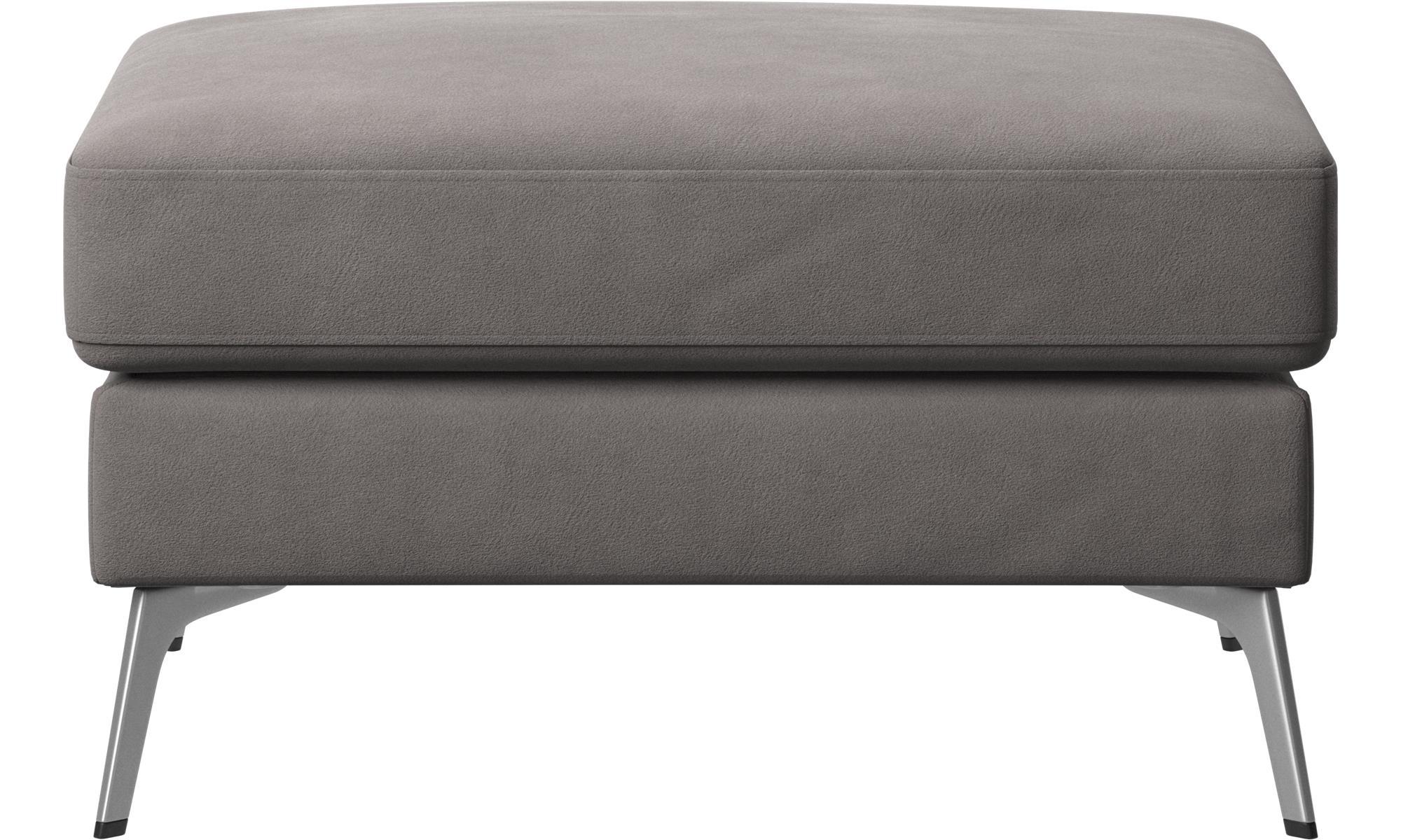 Boconcept ottoman boconcept xtra convertible sleeper ottoman aptdeco boconcept shelly living - Small space ottoman fold out bed collection ...