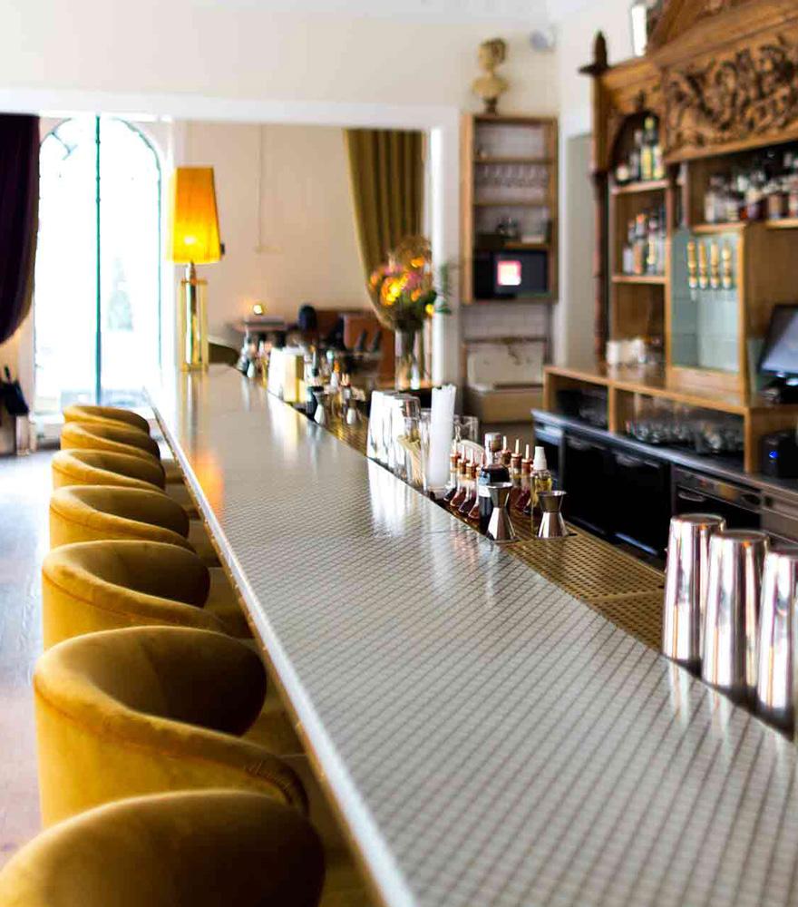 Copenhagen bar