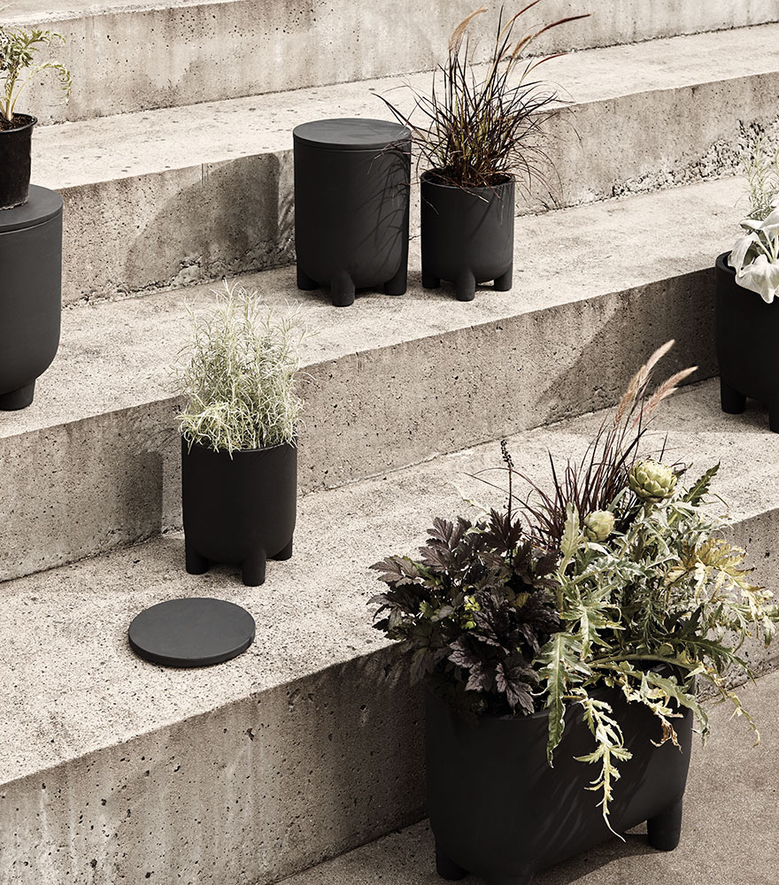 Outdoor-Styling