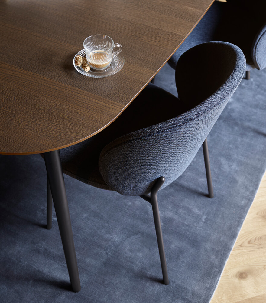 Princeton dining chair