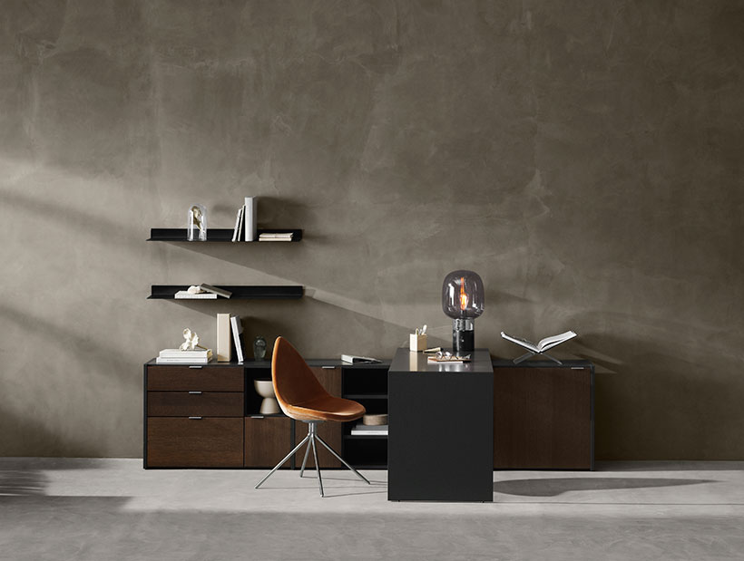 Мебельная стенка Copenhagen
