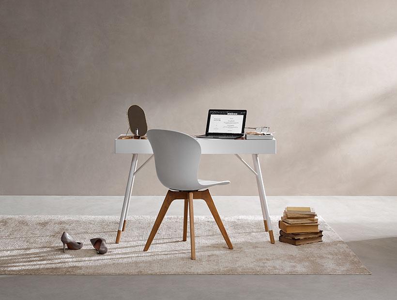 Cupertino-työpöytä