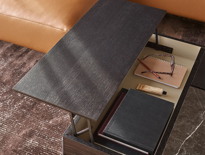 Chiva coffee table