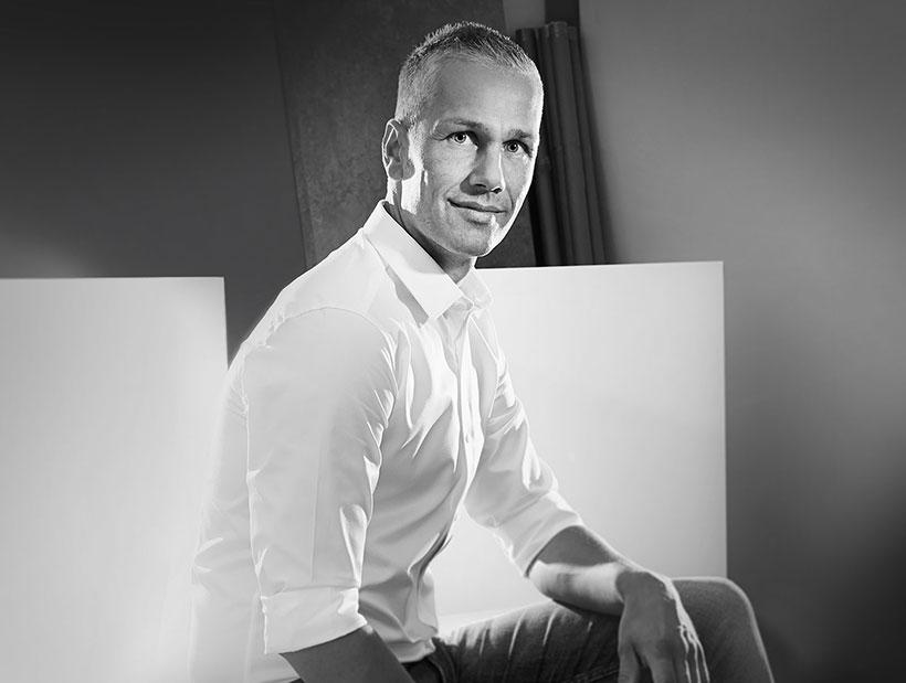 Anders Debel Hansen