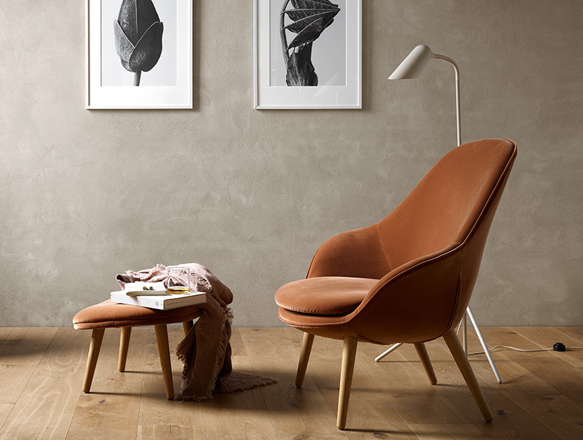 Adelaide living chair