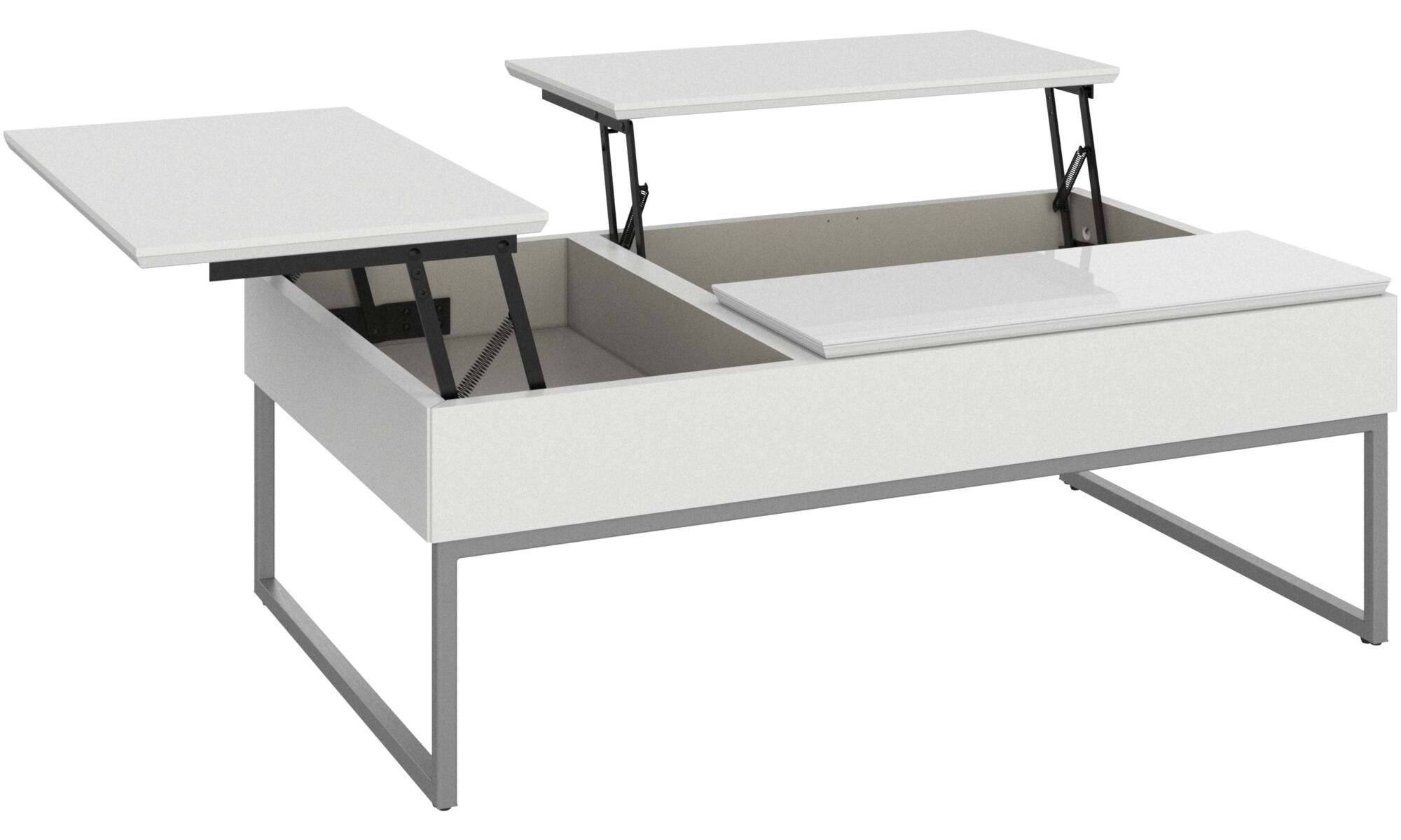 Chiva functional coffee table