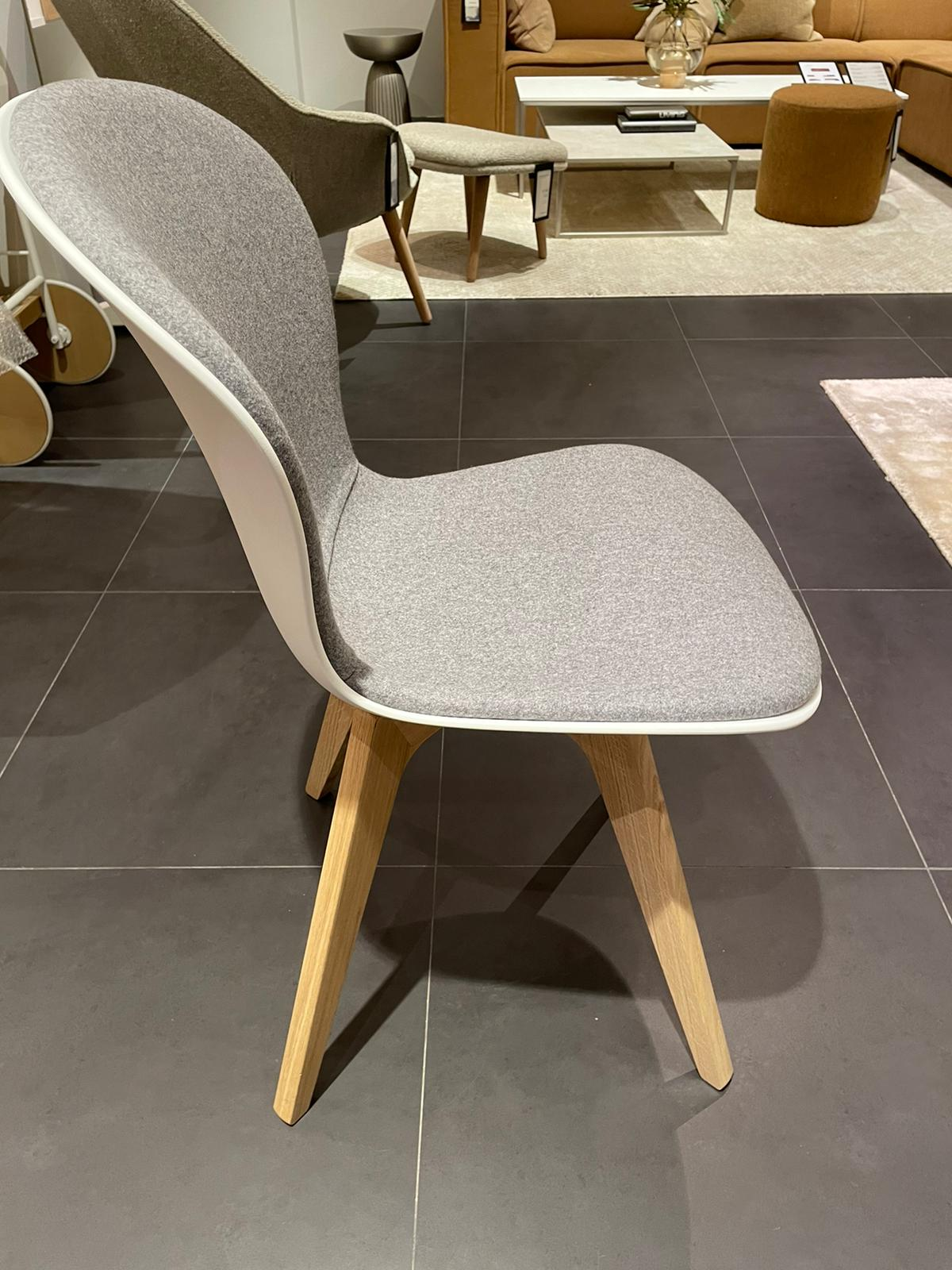 Set of 4 Adelaide chairs