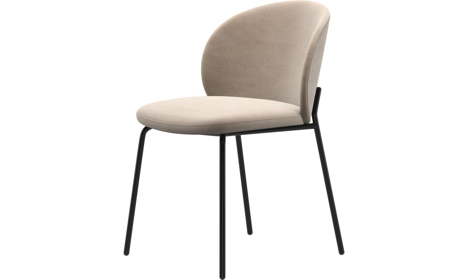 Set of 4 Princeton chairs