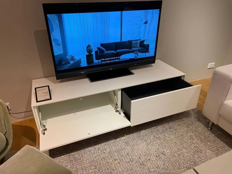 Fermo TV unit
