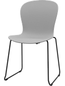 Adelaide chair (for indoor and outdoor use) sold in set of 4
