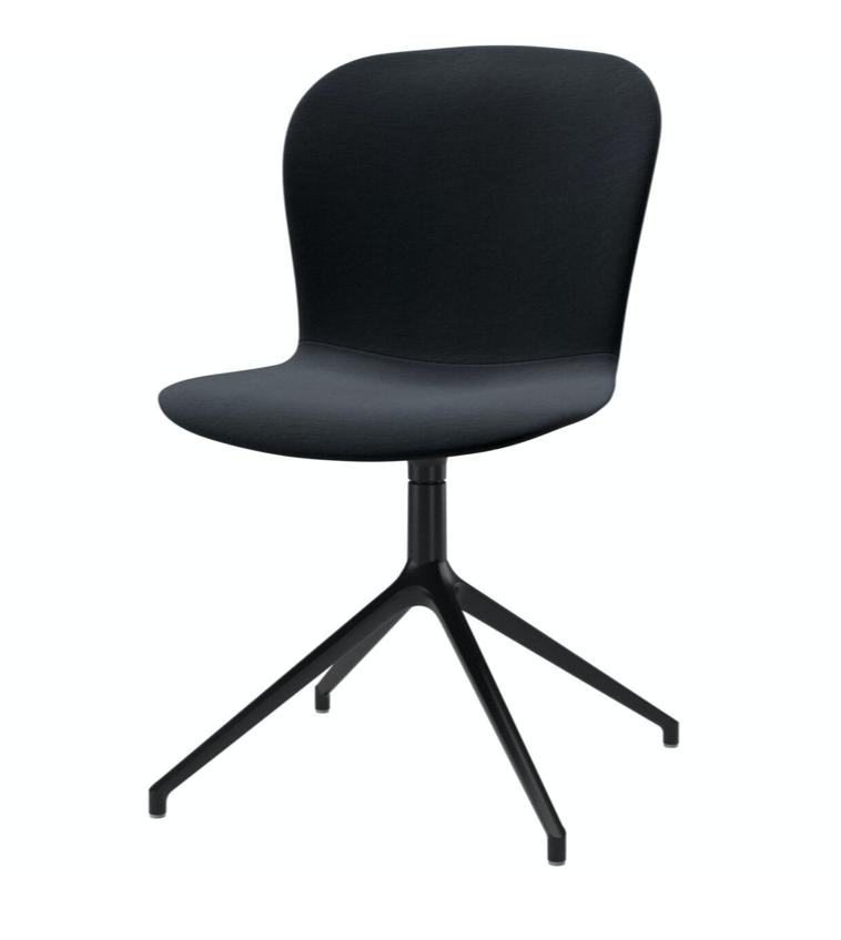 Adelaide Stuhl mit Drehfunktion - 3 Stück verfügbar