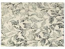 Feuille Teppich 170 x 240 cm