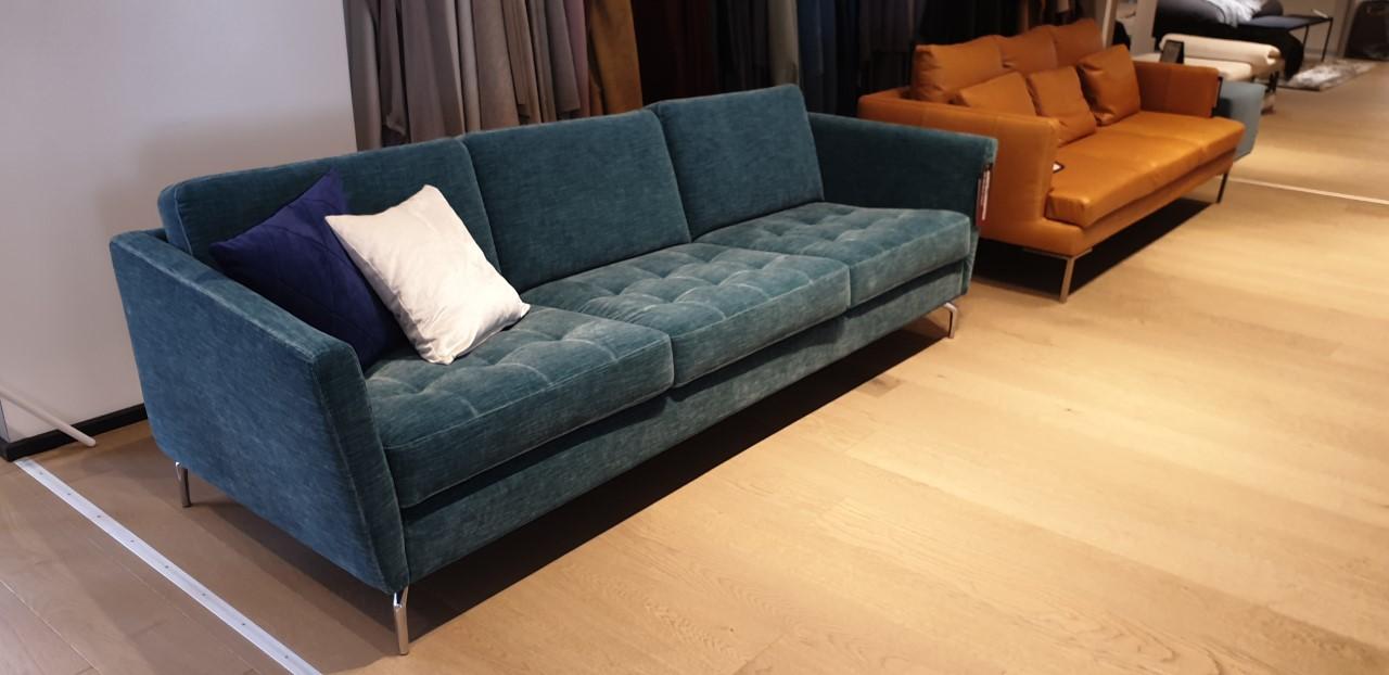 Osaka 3-Sitzer Sofa