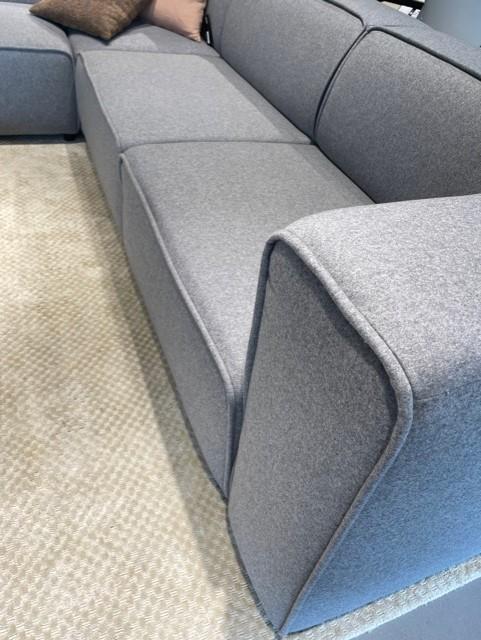 elektrisch verstellbares Carmo Sofa