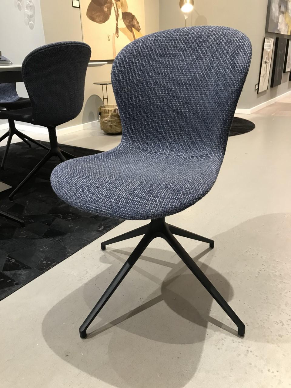 Adelaide Stuhl mit Drehfunktion 4x verfügbar Preis pro Stuhl