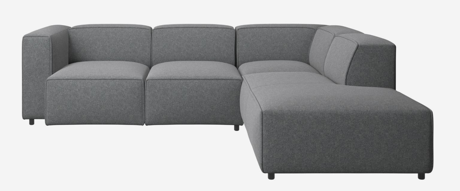 Sofa Carmo, elektrisch verstellbar