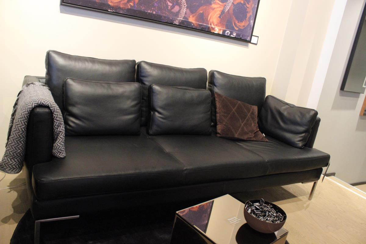 Istra 3 pers. sofa