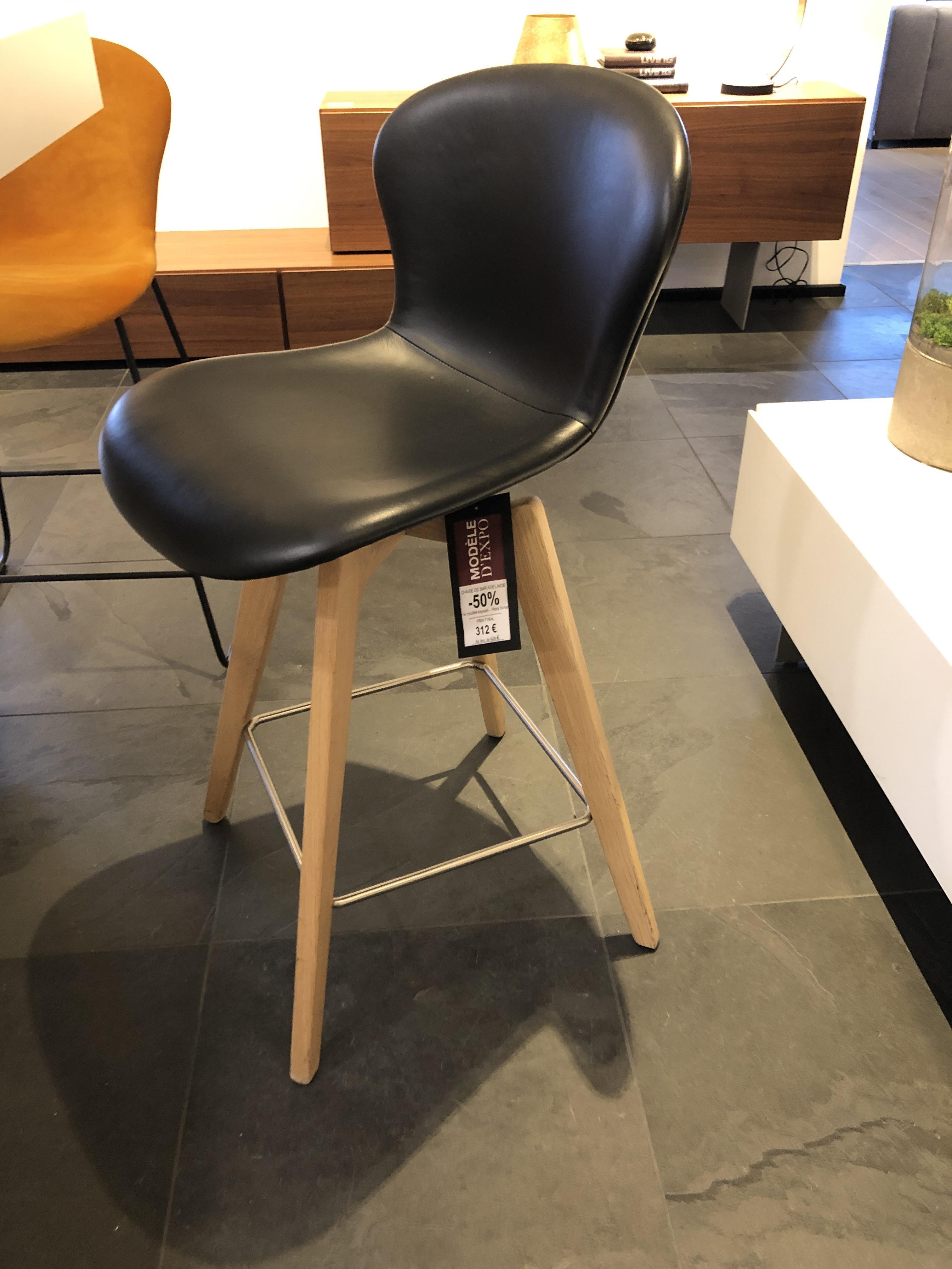 chaise de bar Adelaide