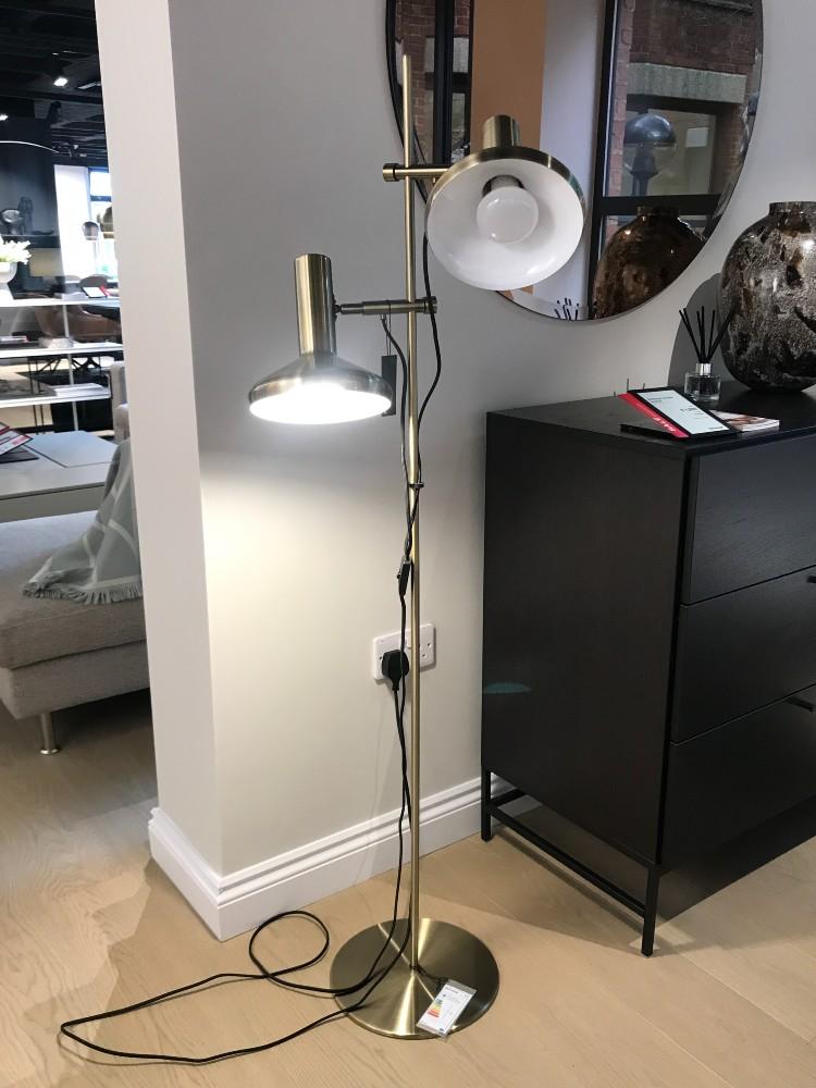 Duo lamp - Save 50%