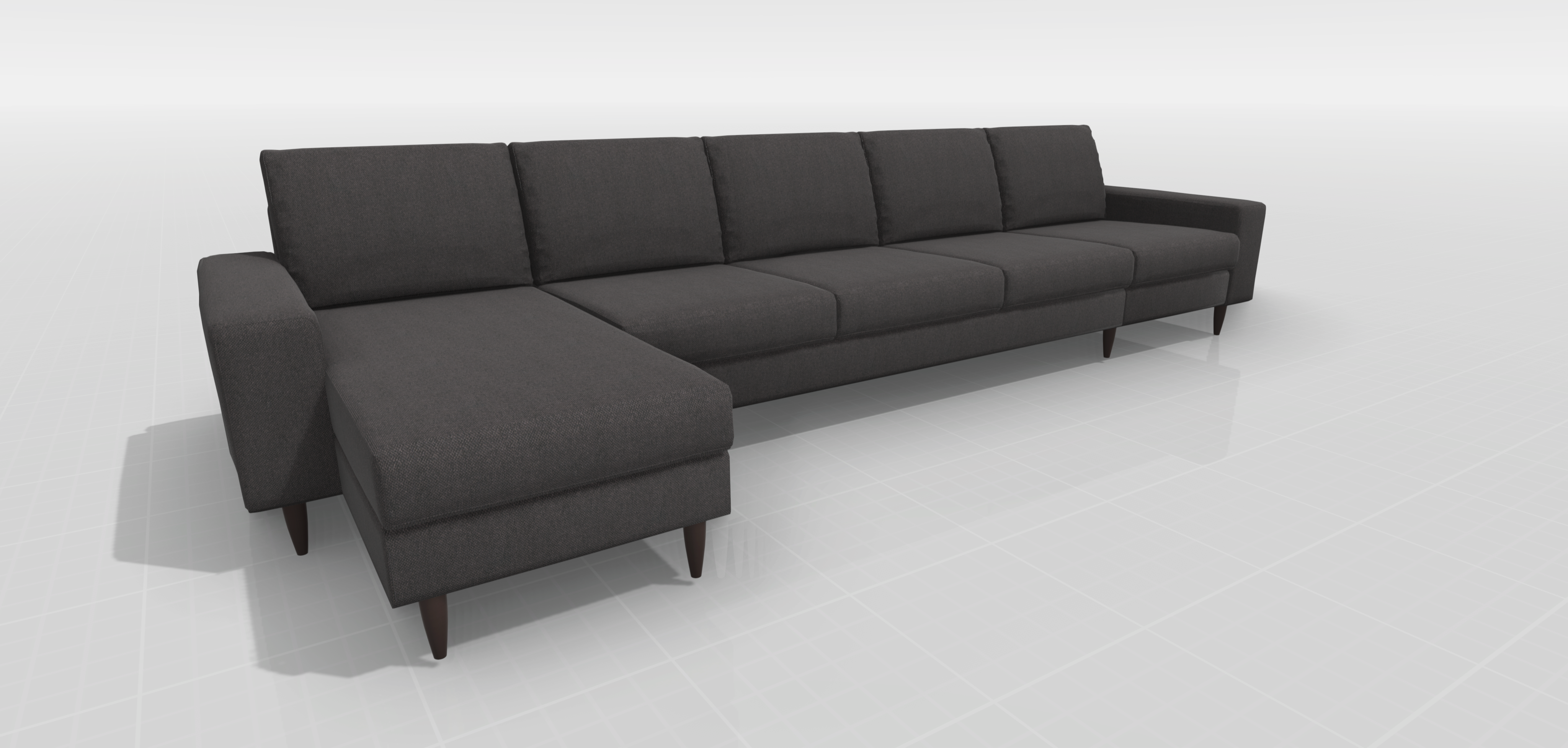 Indivi sofa - 40% OFF