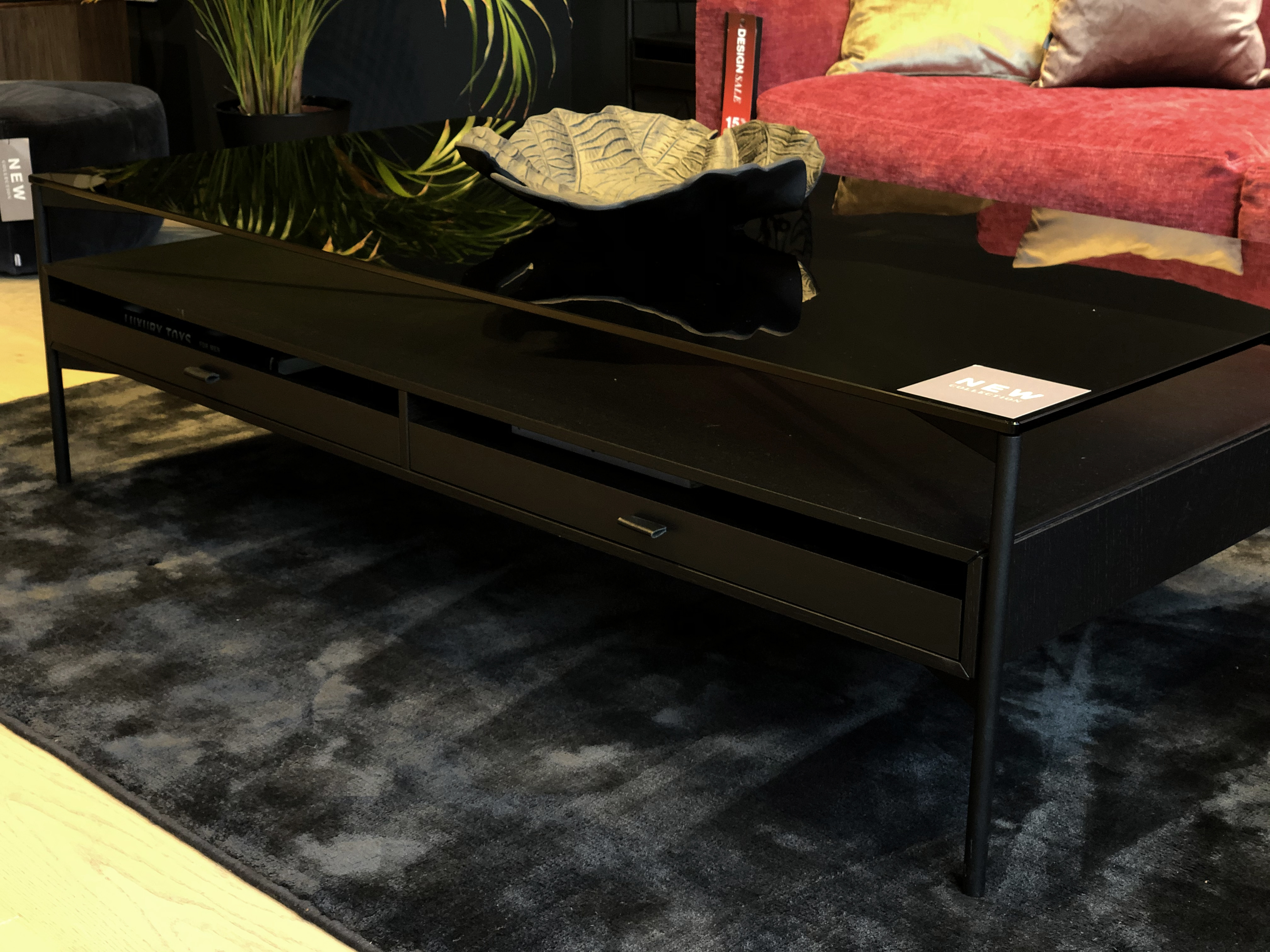 Los Angeles coffee table - 25% OFF