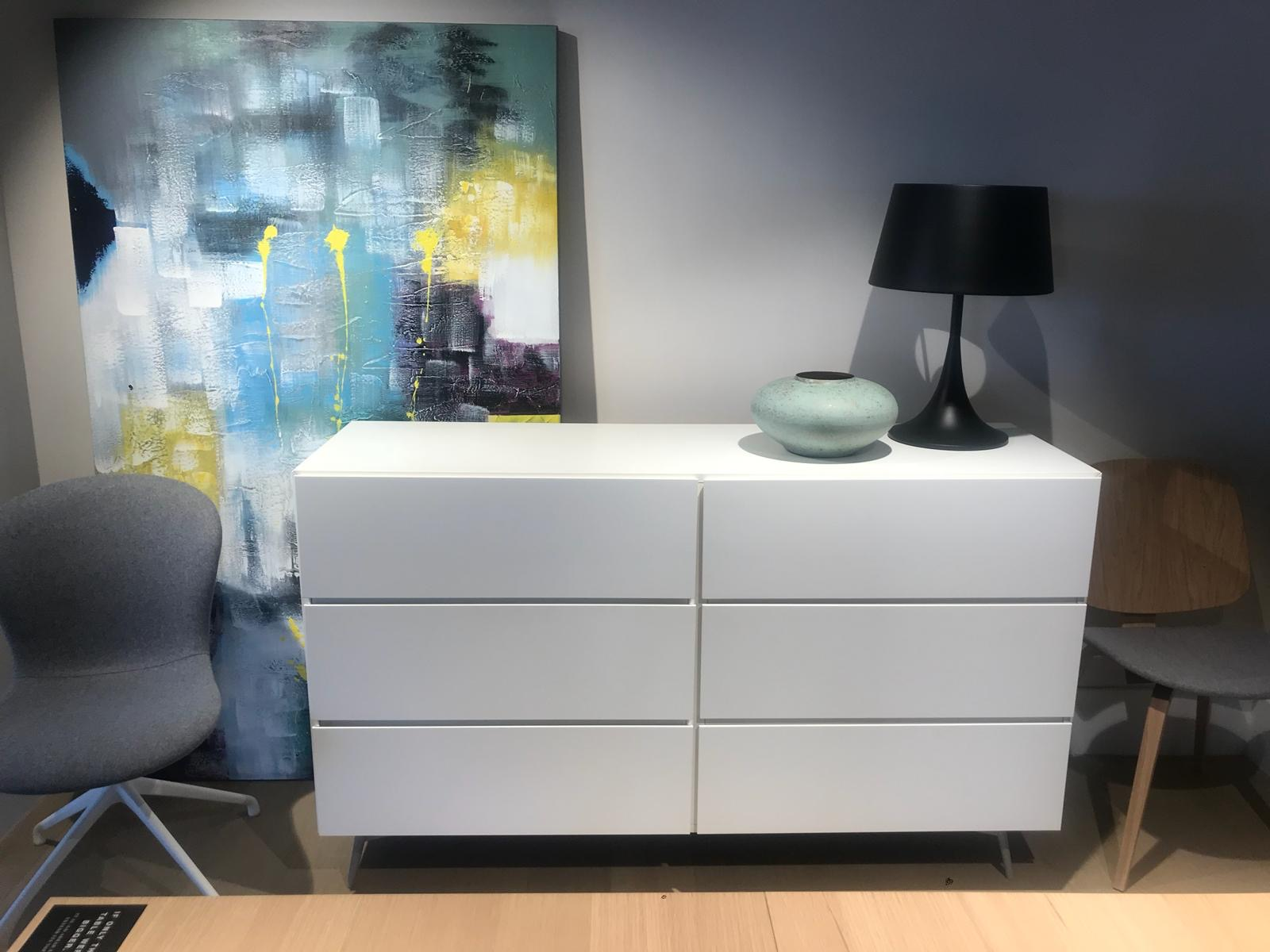 Lugano double dresser - 30% OFF