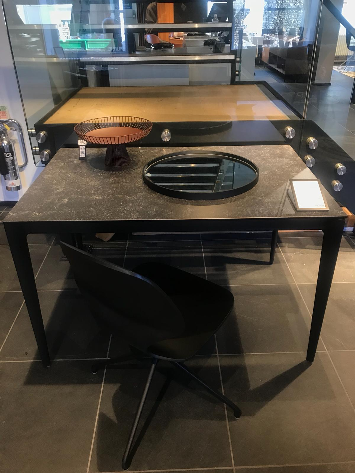 Torino outdoor table - 30% OFF