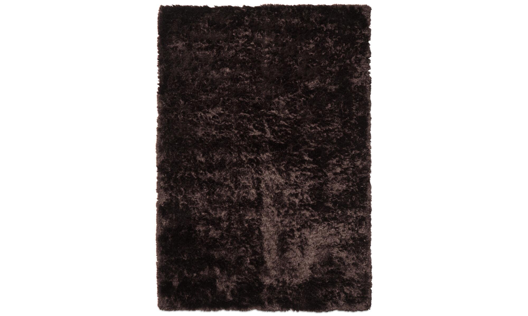 Beijing rug, mocca