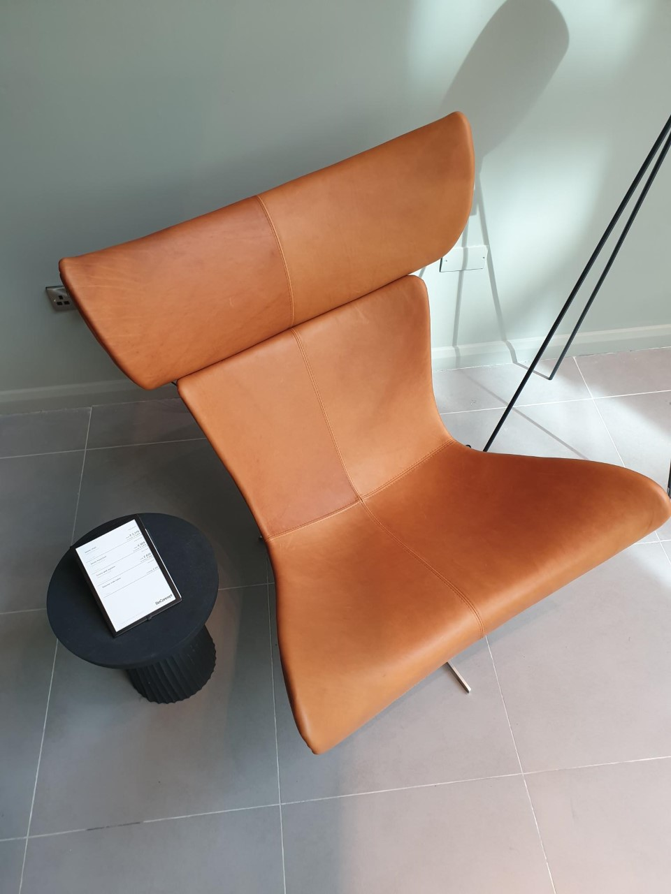 Imola Armchair