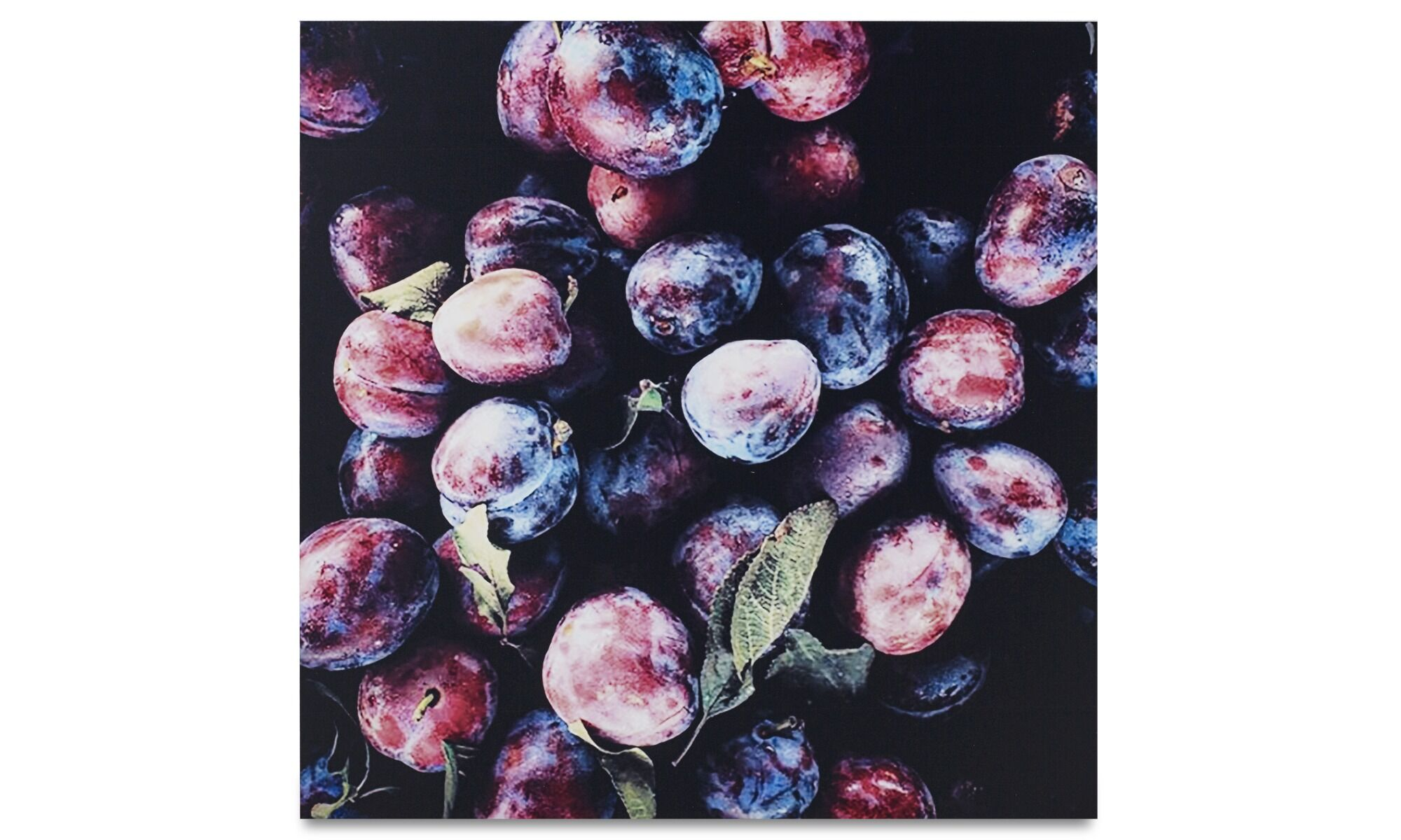 Plums - Gallery Piece