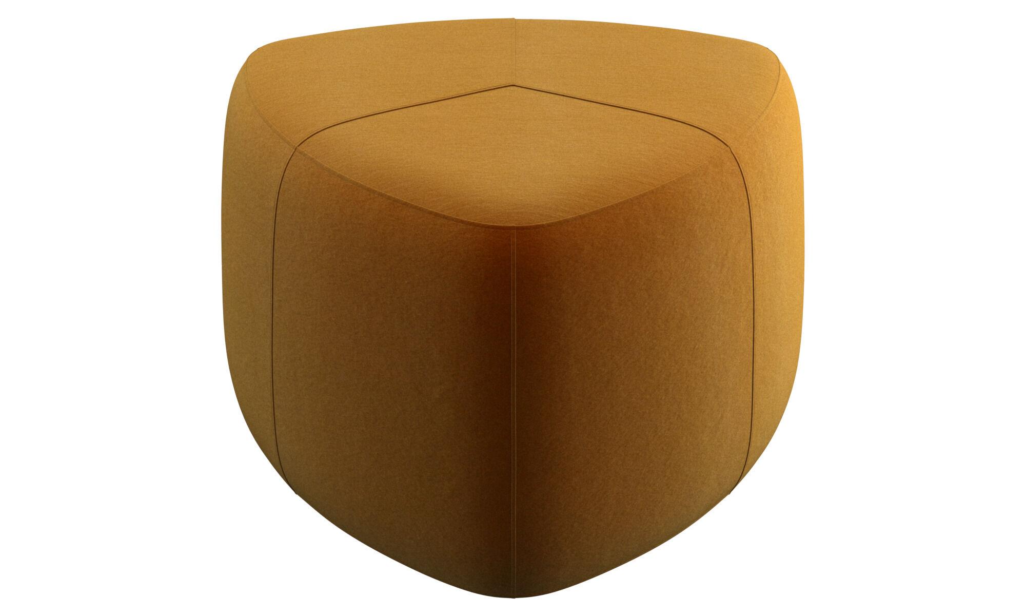 Bermuda footstool
