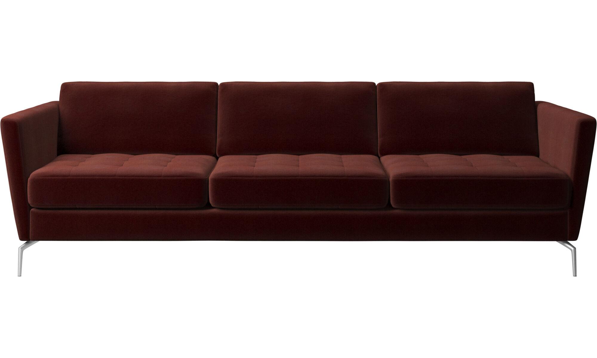 Osaka sofa + headrest
