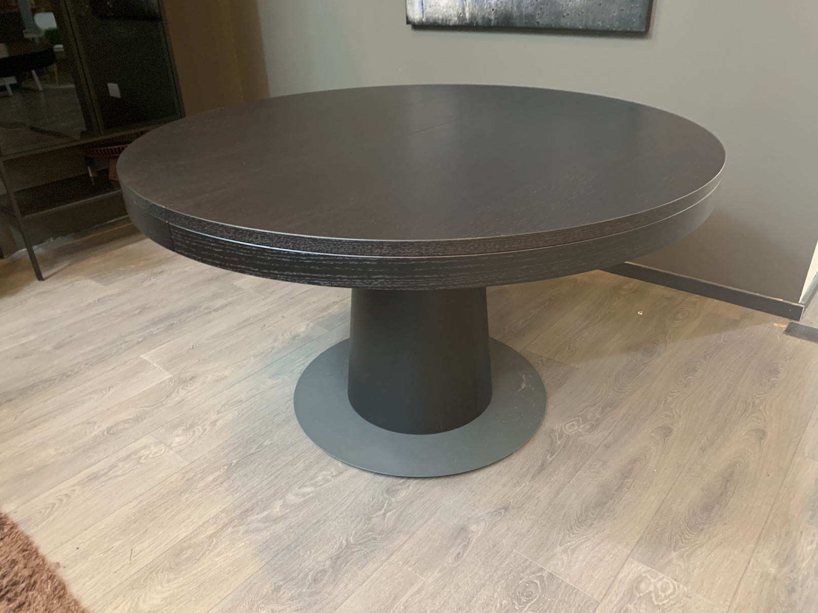 Granada Extending Dining Table