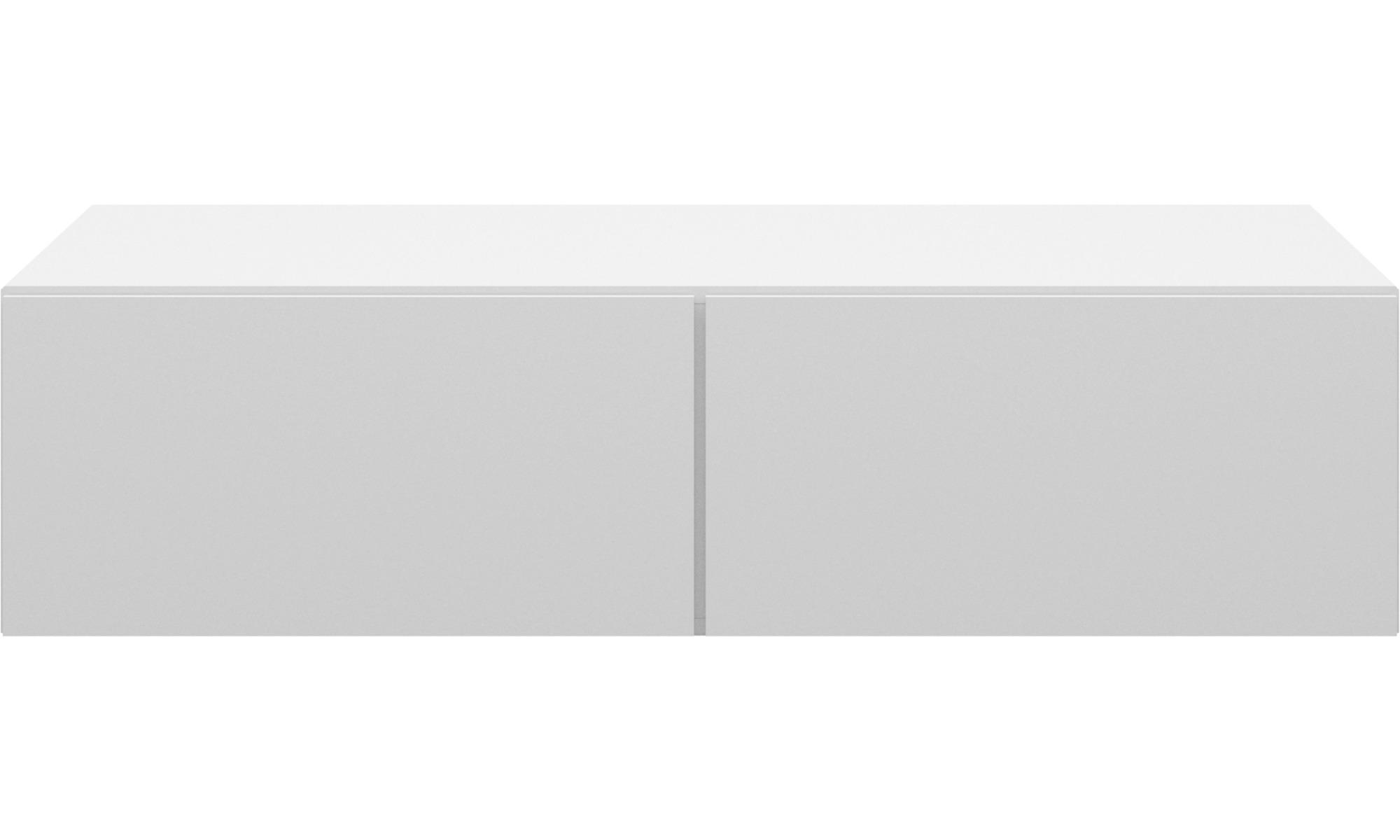 【Wallsystem】Lugano TVboard 60%off