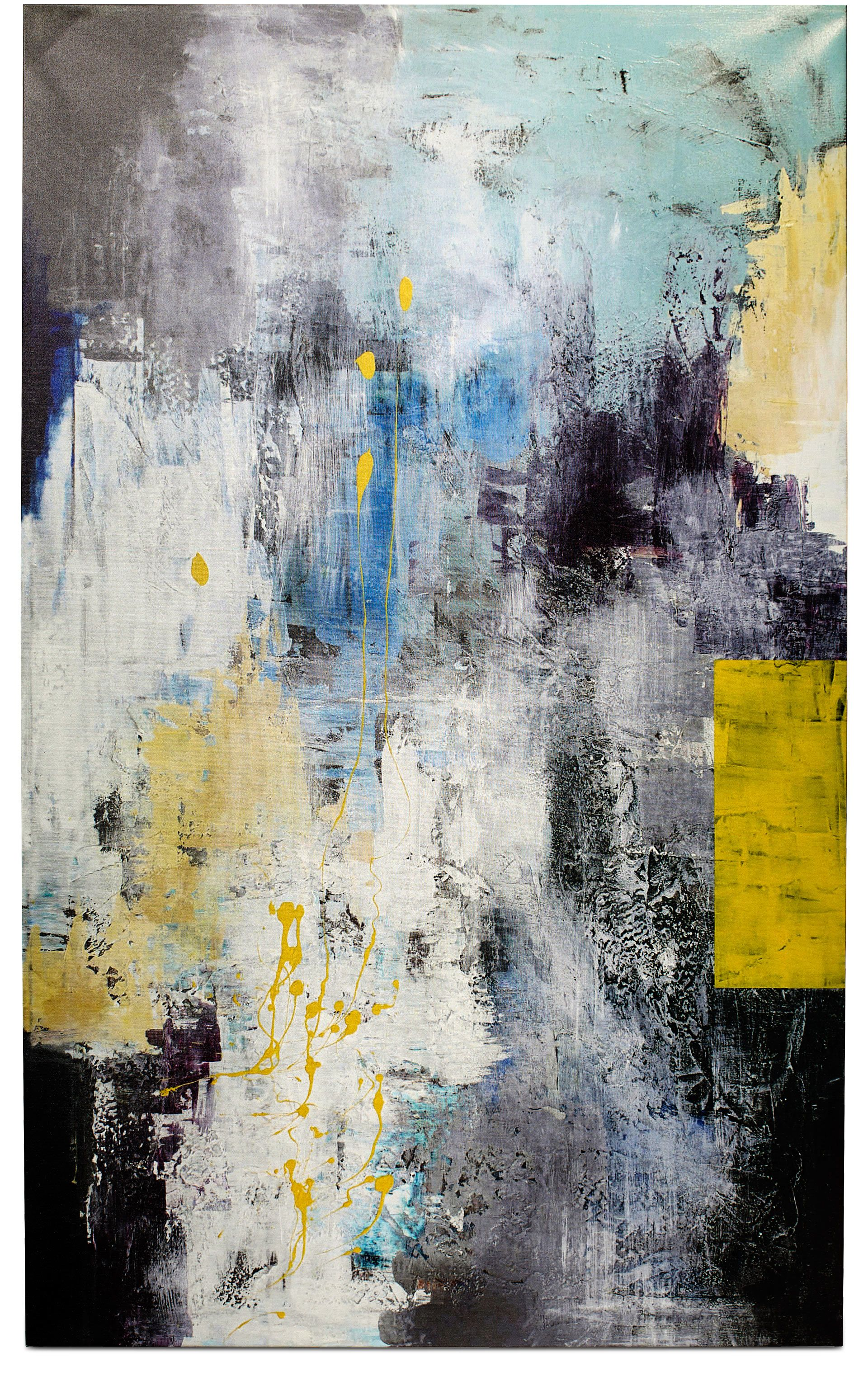 Toile Abstract -25%