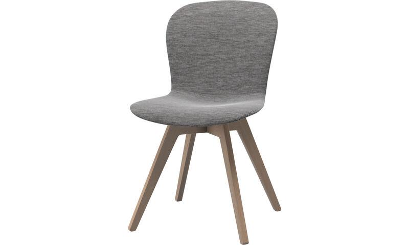 EXPO: Lot de 6 chaises Adelaide (prix unitaire)