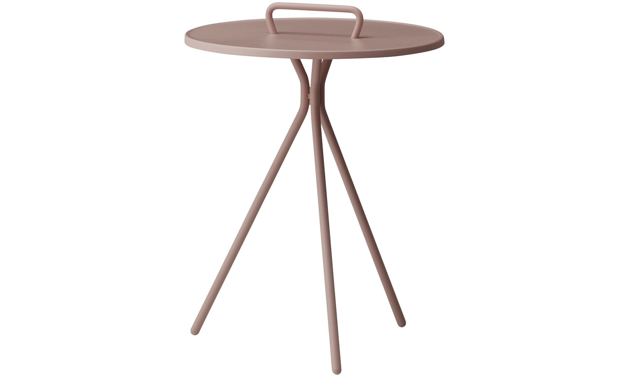 Table d'appoint Jersey -25%