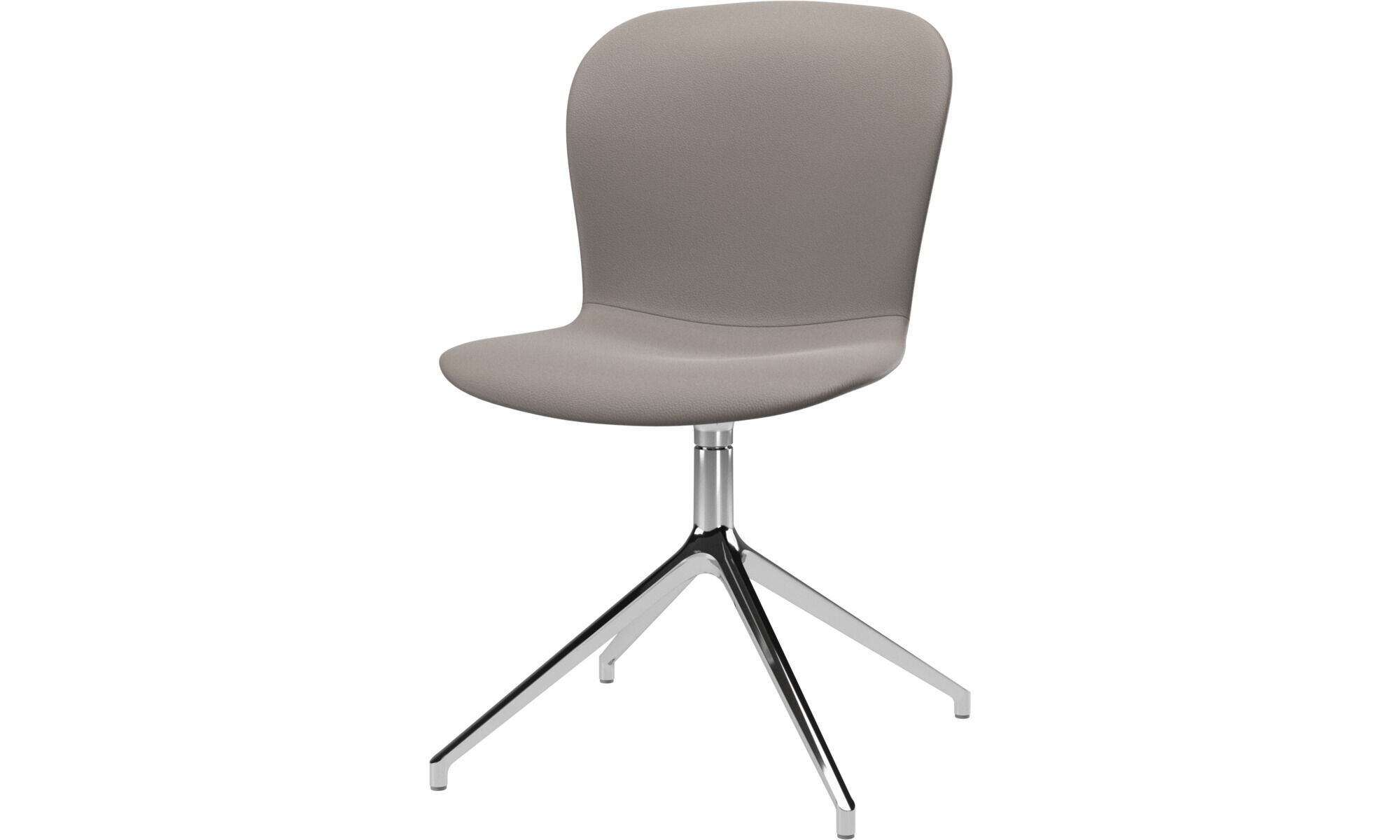 Adelaide chair with swivel function (set of x8)