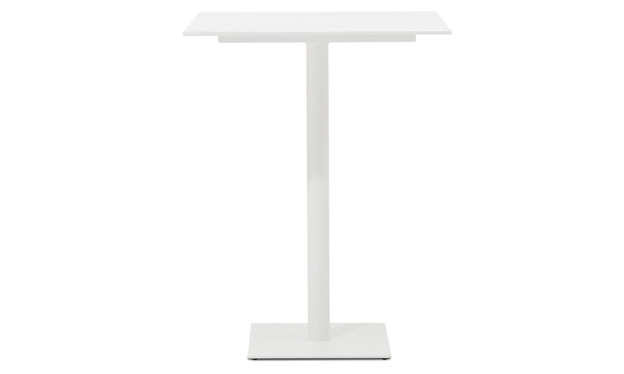Torino bar table