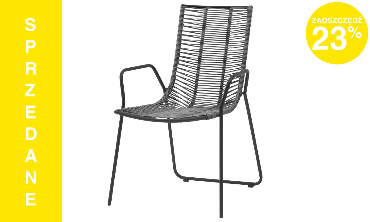 Krzesło Elba (Dostępne 2 sztuki)