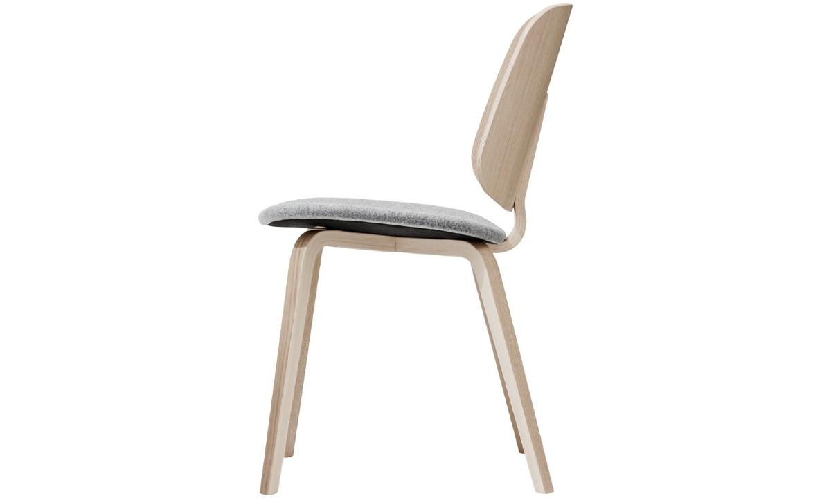 Komplet krzeseł Aarhus -30%